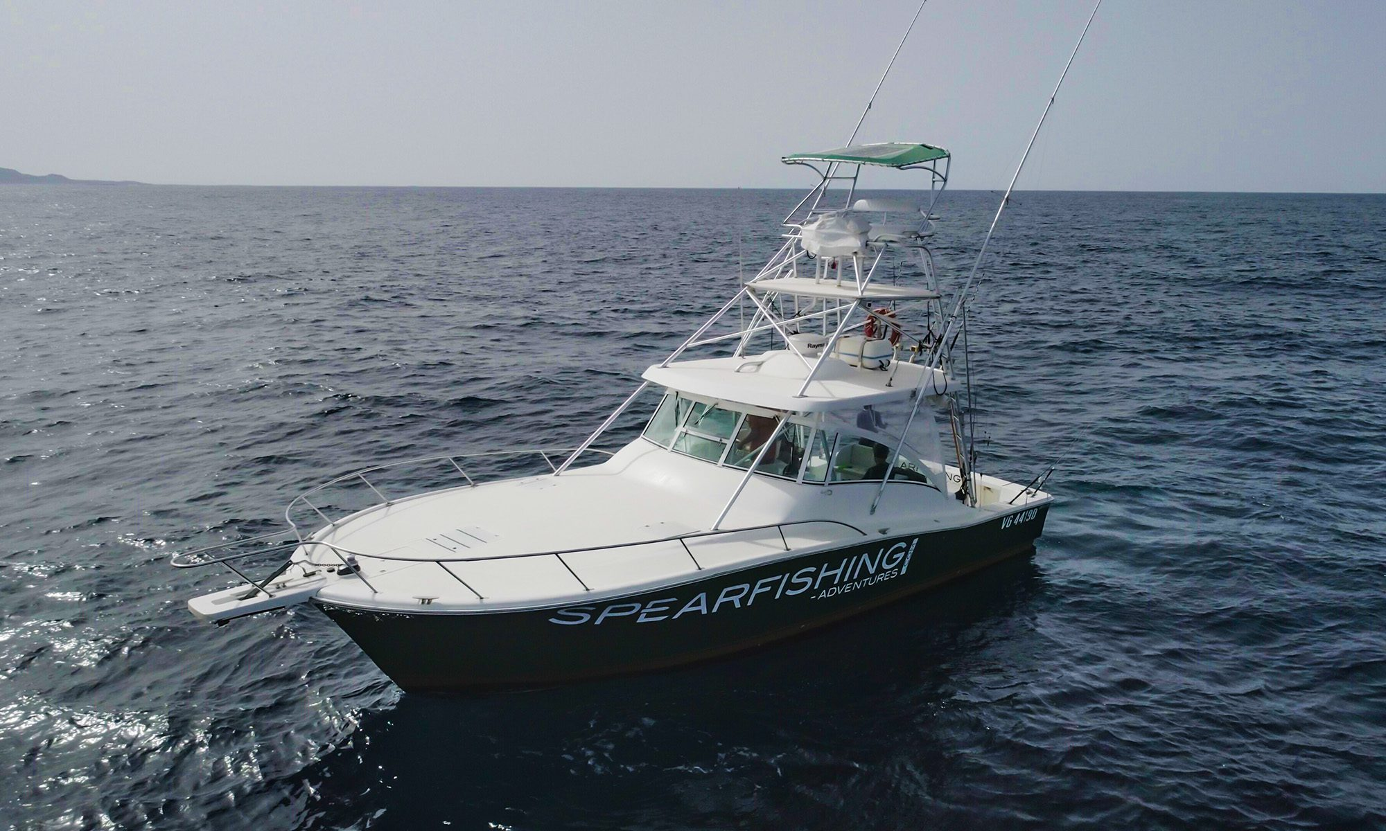 CAPE VERDE FISHING  CHARTERS